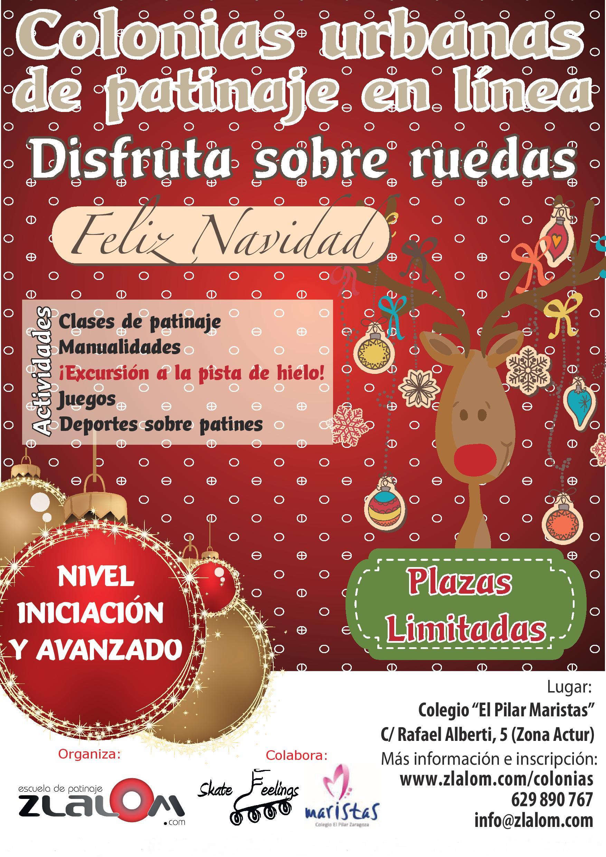 Colonias De Navidad 2018 2019